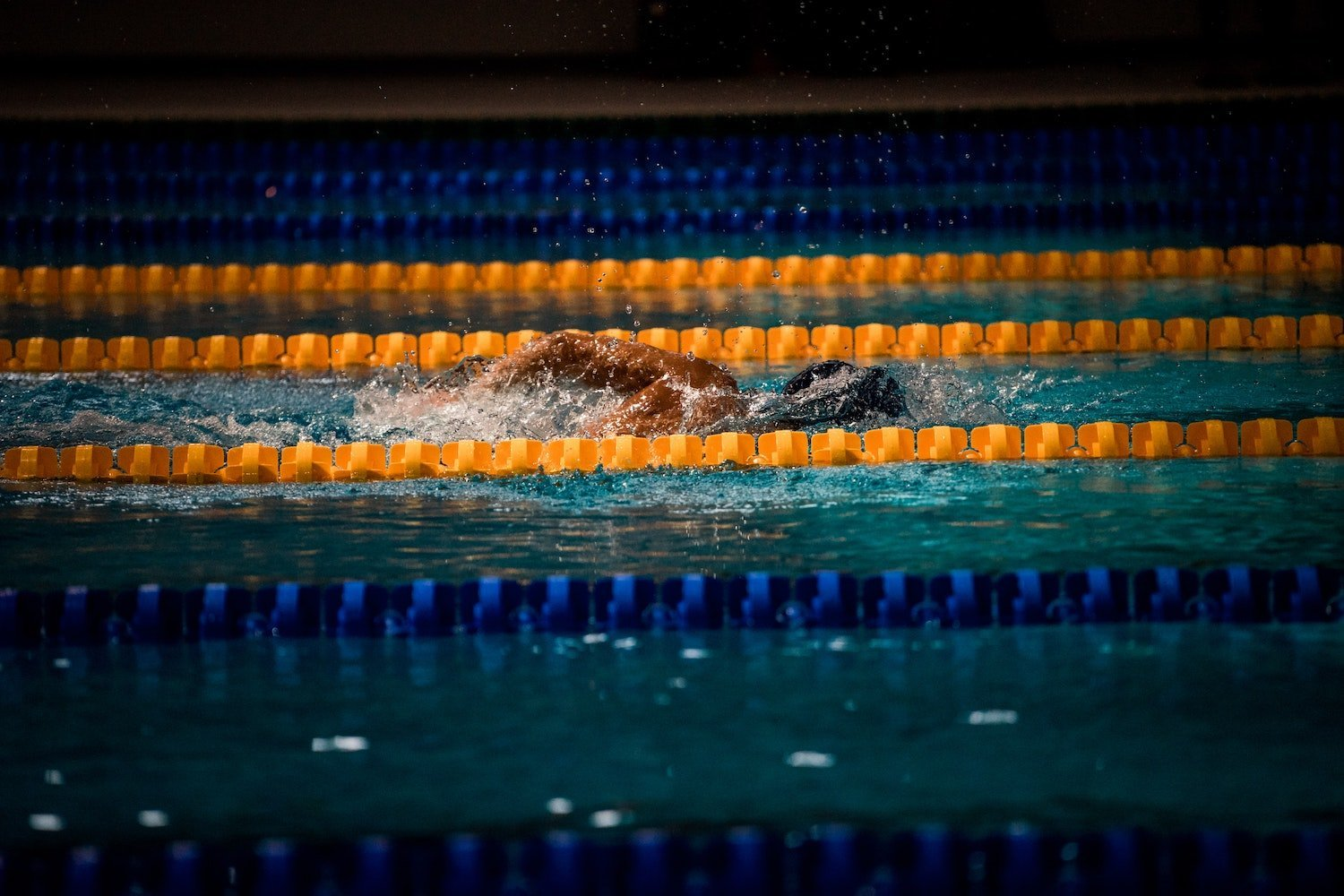 best strength training for swimmers