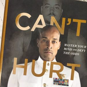 David Goggins Changed My Life: Can't Hurt Me Review