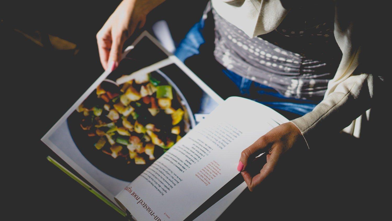 most popular fitness cookbooks