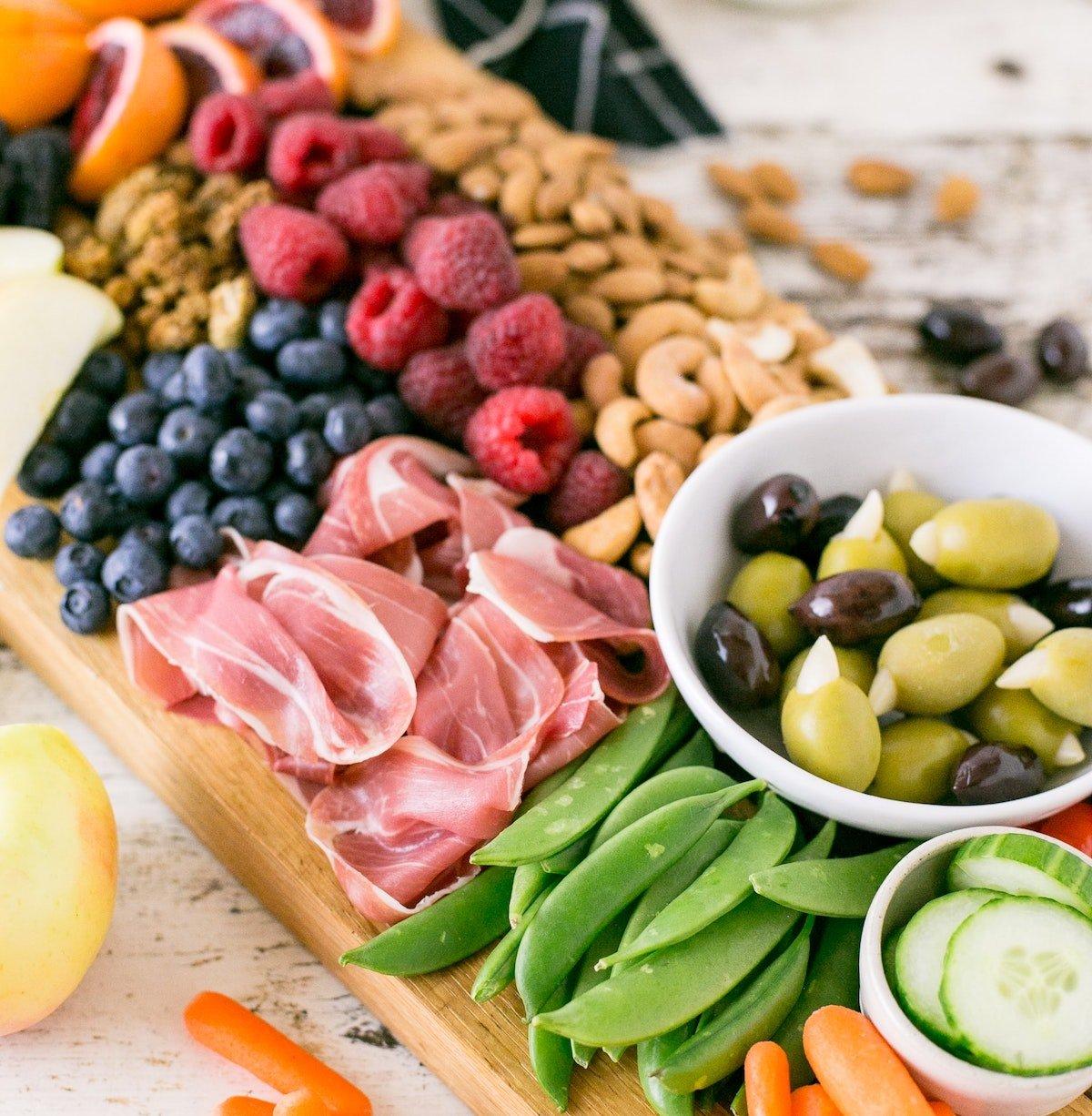 paleo vs other diets