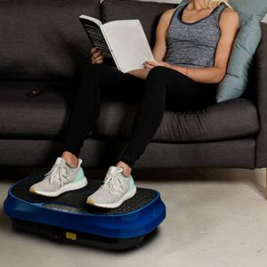 Best Vibration Machines For Fitness – Review & Guide