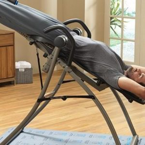 Top 5 Best Inversion Tables Compared & Reviewed